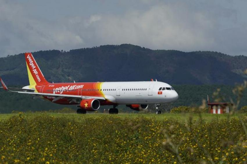Vietjet to offer two million golden hours tickets to travellers availing domestic services