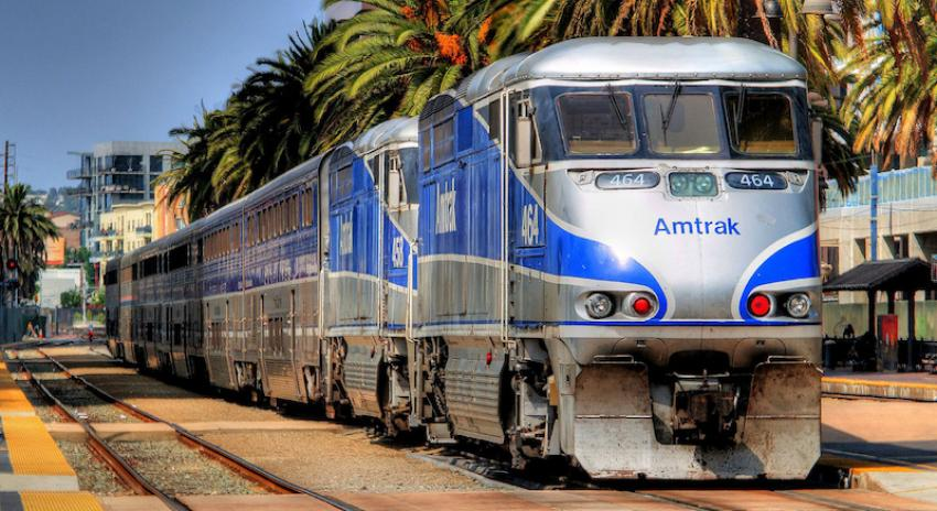 Amtrak offers 2-for-1 roomettes for select US destinations