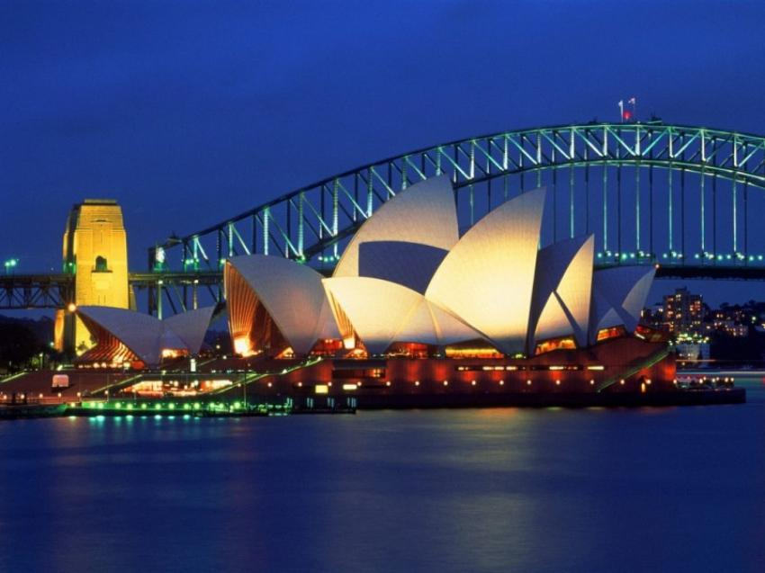 Australia woos Indian tourists as carriers offer cheap airfares