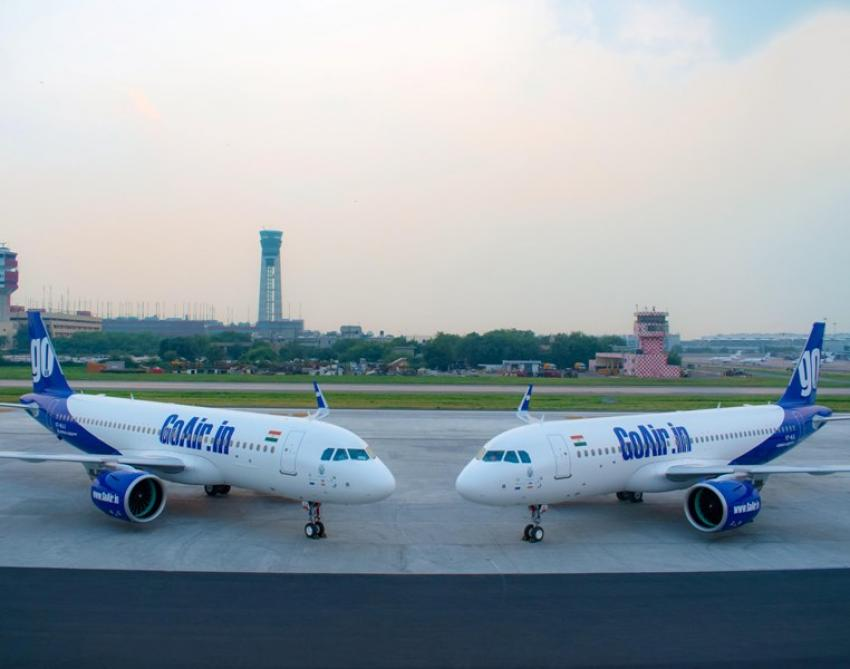 GoAir strengthens its domestic network, adds 22 new flights to the winter schedule