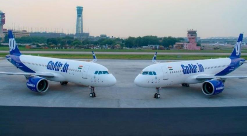 GoAir launches non-stop flights to Singapore from Bengaluru and Kolkata