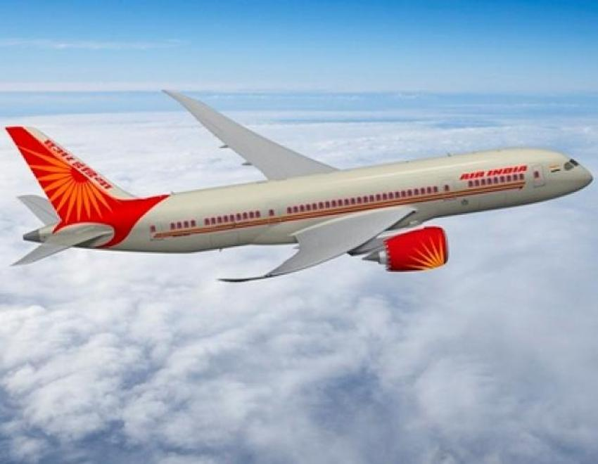 Air India starts flight operation from Amritsar to Patna