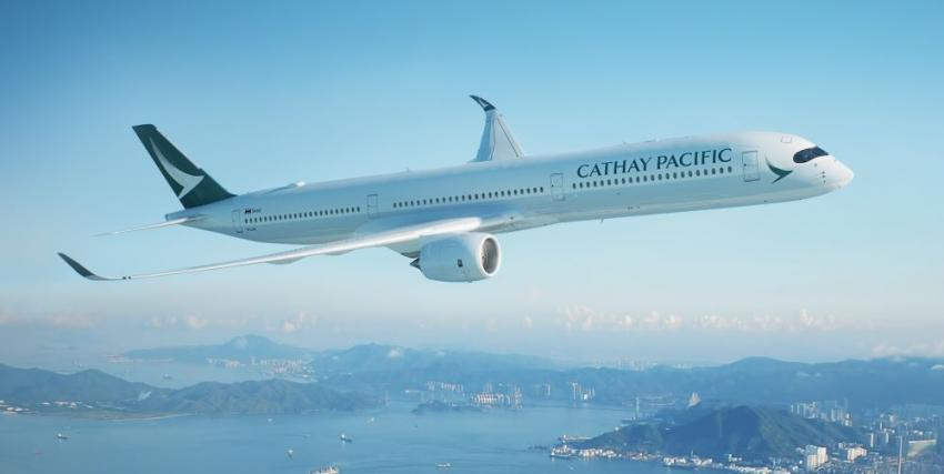 Cathay Pacific aims to work with Hong Kong International Airport for normal flight operations