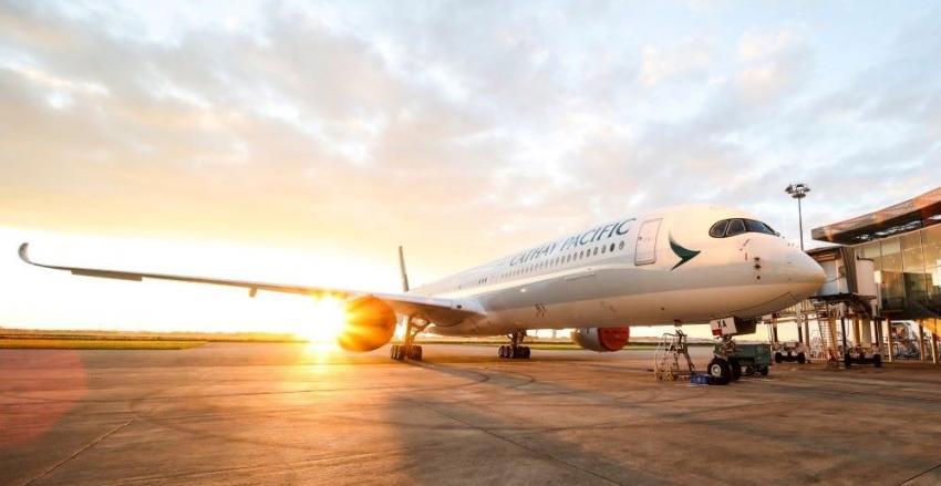 Amid Hong Kong protest row, Cathay Pacific CEO Rupert Hogg resigns