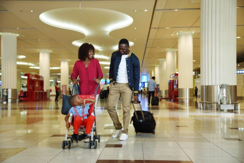Emirates anticipates peak arrivals period in upcoming weeks