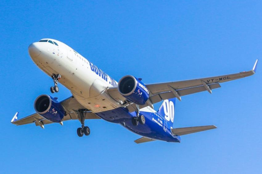 GoAir extends fee waiver over situation in Jammu and Kashmir