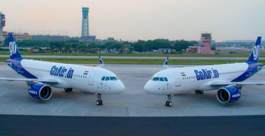 GoAir tops on-time-performance chart in November 2019, claims DGCA report