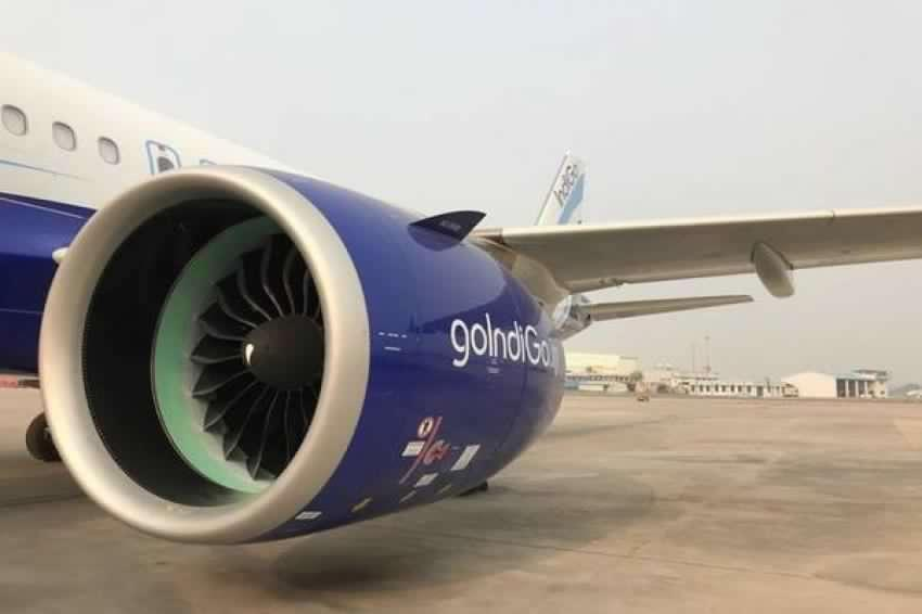 IndiGo connects political capitals of India and Kingdom of Saudi Arabia
