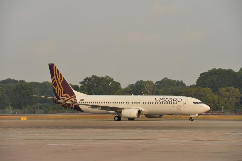 Vistara waives change and cancellation fee for flights from Mumbai due to heavy rains