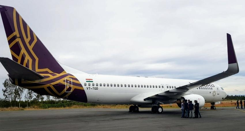 Vistara extends waiver of change and cancellation fee for flights to and from Kashmir