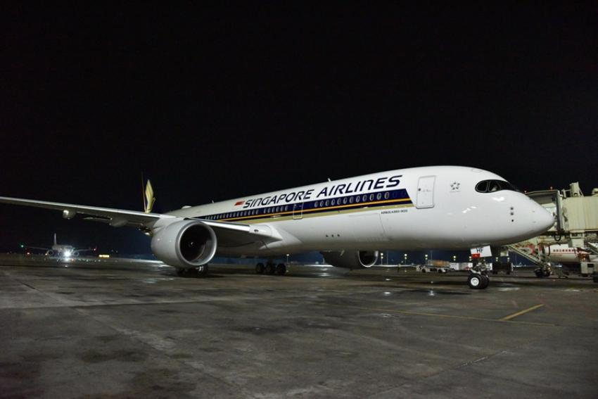 Singapore Airlines to boost Kolkata services