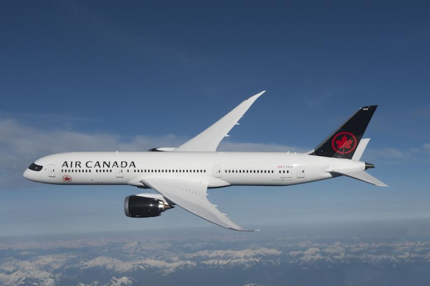 Air Canada to lay off more than half of its workers due to COVID-19 pandemic