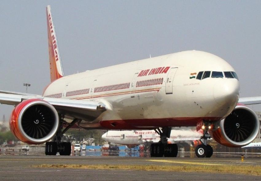 India keeps all international passenger flights suspended till Jul 15