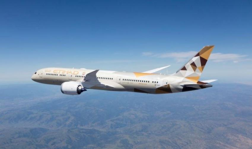 Etihad Airways to resume wider network of flights as UAE travel restrictions ease