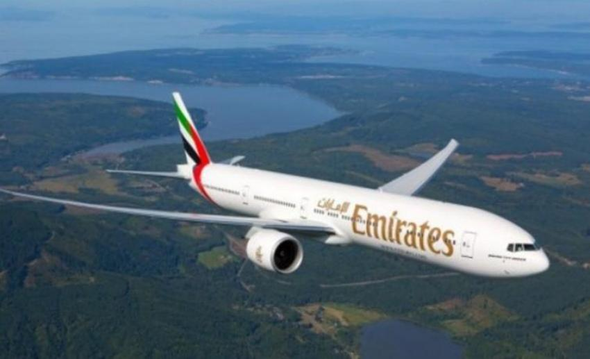 Emirates chief warns it may take 18 months for aviation sector to recover
