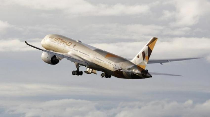 Etihad Airways to temporarily suspend all services to and from the UAE following Indian government directive