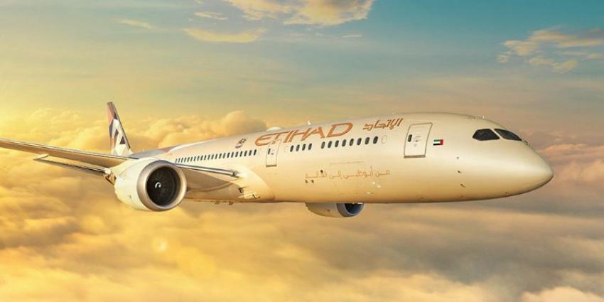 Etihad Airways begins transit flights to Melbourne and London via Abu Dhabi