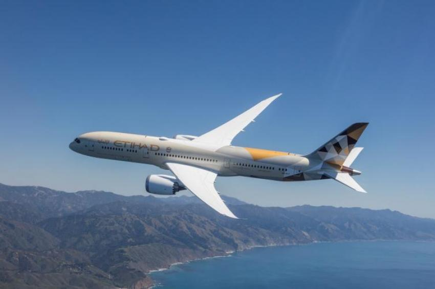 Etihad Airways announces new codeshare agreement with Air Arabia Abu Dhabi