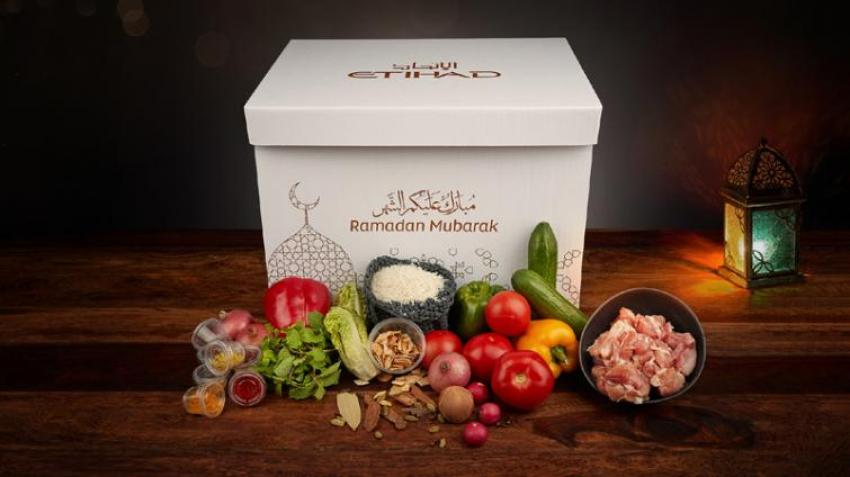 Etihad Airways to distribute Ramadan boxes to those affected by Covid-19