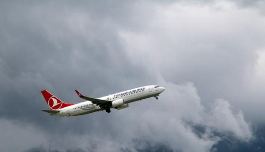 Turkish airline companies partially resume domestic operations
