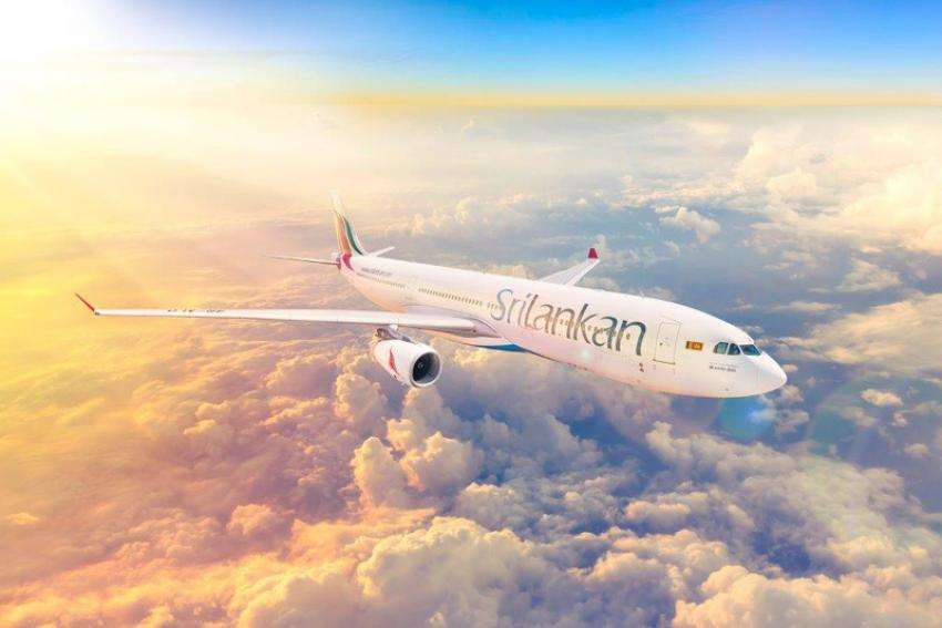 SriLankan Airlines to resume flights to Moscow after 6-yr break