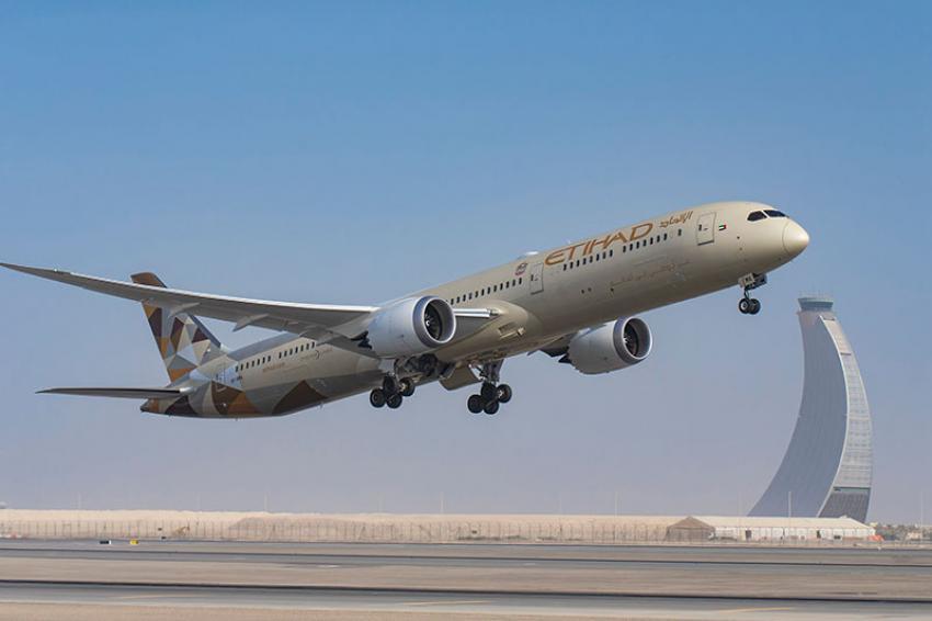 Etihad Airways launches exponential Abu Dhabi