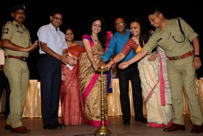 Kolkata Police and city-based NGO The Bengal hold annual function for elderly citizens