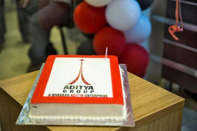 Aditya Group (India) forms joint venture company with Huntsman IndiaThai Company Limited