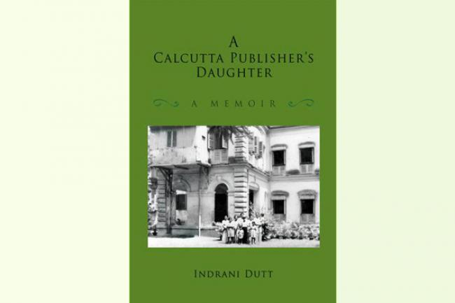 A Calcutta Publisher's Daughter re-lives the days of Signet Press