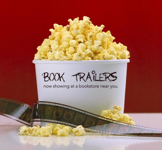 Promote your book using video trailers, Power Publishers offers an all inclusive package