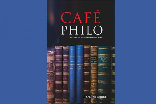Cafe Philo: A layman's guide to western philosophy