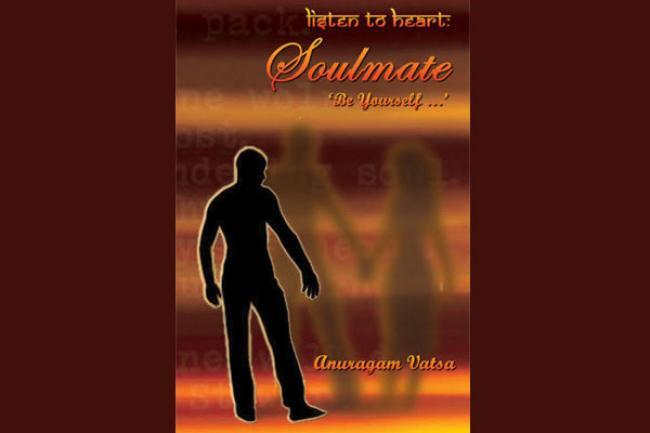 Anuragam Vatsa's latest book helps understand the philosophy of Bhagwad Gita