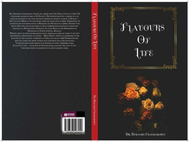 Flavours of Life: Seeing the world through the eyes of a poet