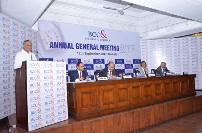 Bengal Chamber decides to broaden its activities into other key Indian cities