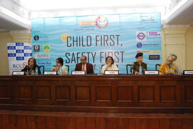 Bengal Chamber Education Committee keen to address child safety issues