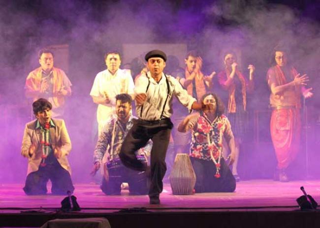 Six leading theatre groups participate in EZCC's Kolkata Theatre Festival