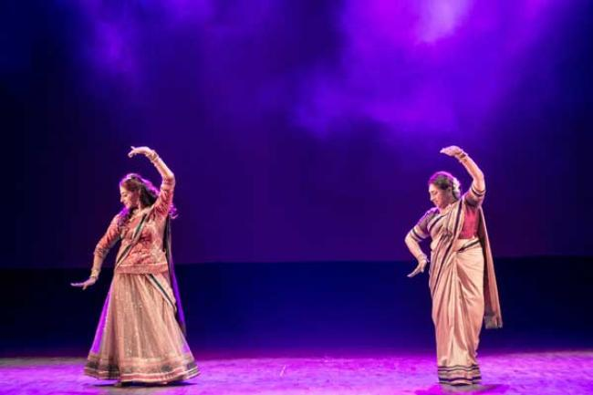 Udayananda World Heritage Dance Tour: A tribute to father-son duo Uday and Ananda Shankar