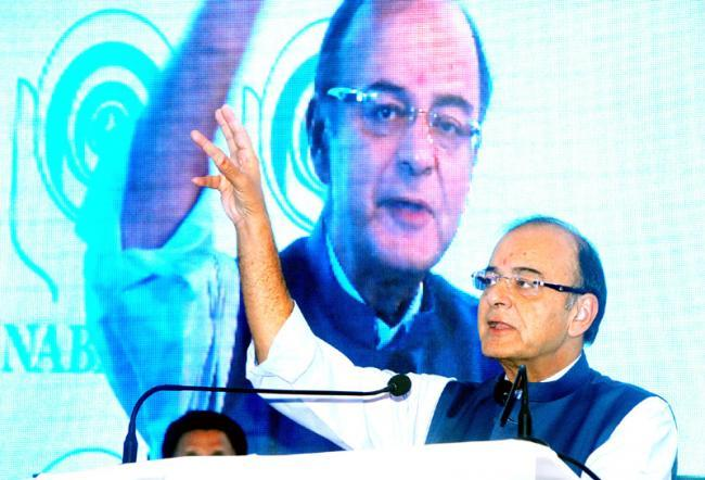 Arun Jaitley to present Union Budget tomorrow, Indian companies hopeful