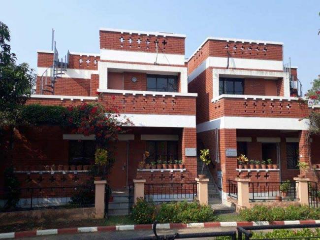 Priya Entertainments unveils Priya Villa in Santiniketan