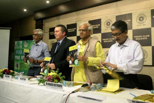 "Kolkata hosts seminar on ""Fuel Economy-The Road Ahead"""