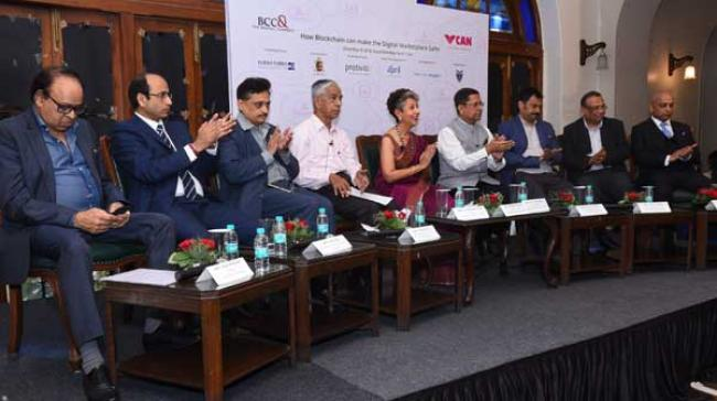 Bengal Chamber and VCAN explore how Blockchain can make the digital marketplace saf