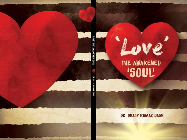 Book review: 'Love' The Awakened 'Soul', a poetic exploration of moods and emotions