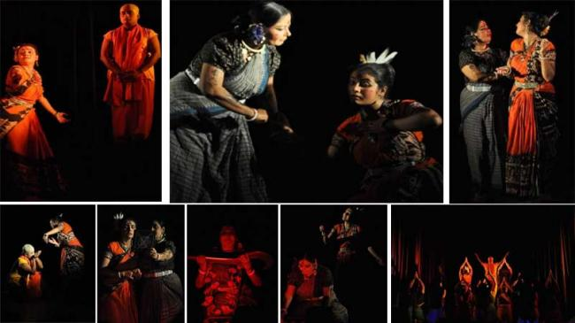 Kolkata: Cultural organisation presents 100th stage enactment of Tagore's dance drama