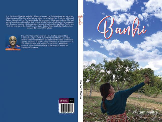 Book review: Gautam Maitra's novel 'Banhi' raises questions about social ills prevailing in the country
