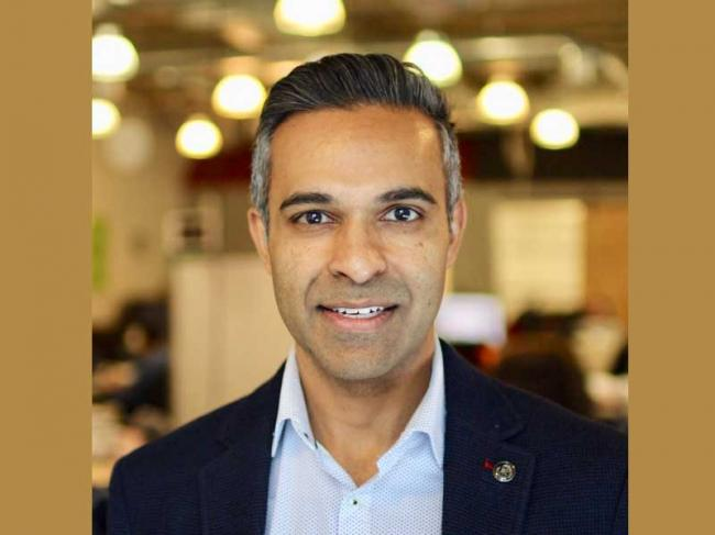 Mentorship-driven accelerator Techstars appoints Ray Newal as MD to support emerging markets entrepreneurs