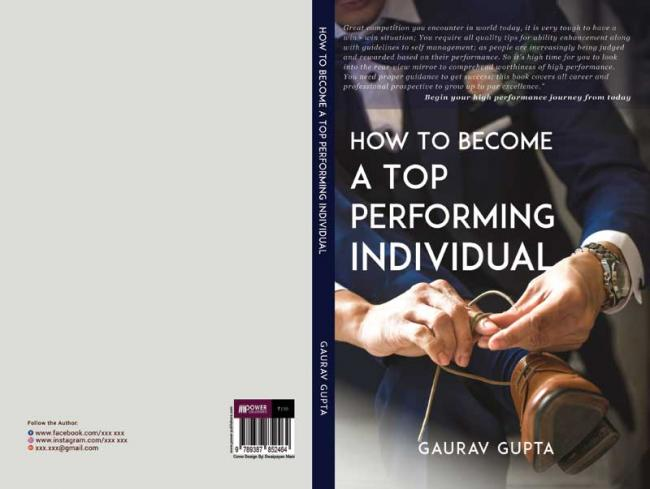 Book review: 'How to Become a Top Performing Individual' packs in some timely survival techniques