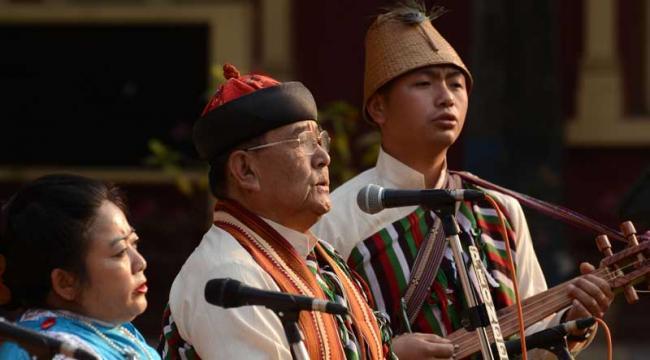 Kolkata gets a chance to celebrate the Lepcha New Year