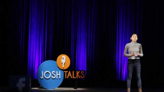 Kolkata meets successful change-makers at Josh Talks with Facebook