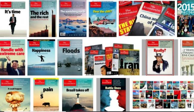 Top 5 Recommended Magazines for All Future MBAs