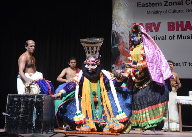 Kolkata: Parv Bharatiyam by EZCC concludes successfully